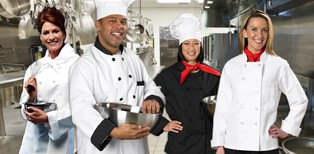 Chef Uniforms in Fort Lauderdale