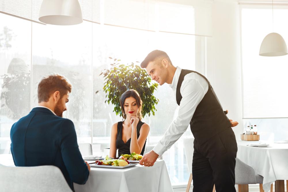 restaurant linens experience