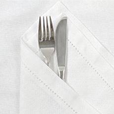 why quality restaurant linens matter