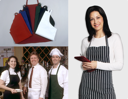 Towel and Apron Rental In Fort Lauderdale & Miami