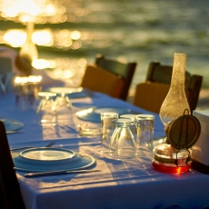 south florida restaurant linen service