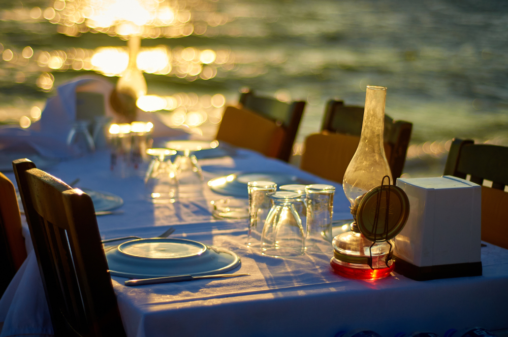 south florida restaurant linen service